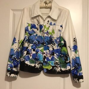 Erin London jacket